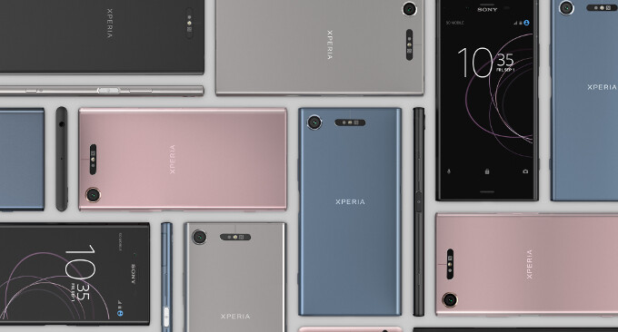 5 things that would've made the Xperia XZ1 a better smartphone