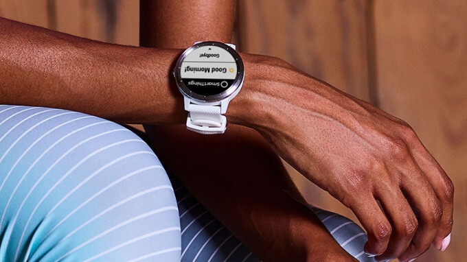 Garmin's new Vivoactive 3 sport smartwatch takes on the