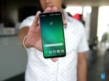 So, do you like the LG V30?