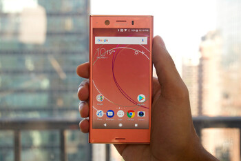 Sony Xperia XZ1 and XZ1 Compact: All you need to know