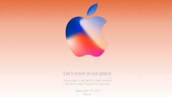 Apple анонсирует iPhone 8 12 сентября