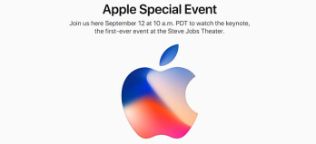 It's official: Apple to hold event on September 12th