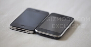 Next-gen iPhone found, said to be the real thing