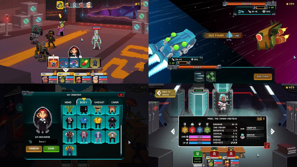 Best new android and iphone games of the month for Chaise game free download