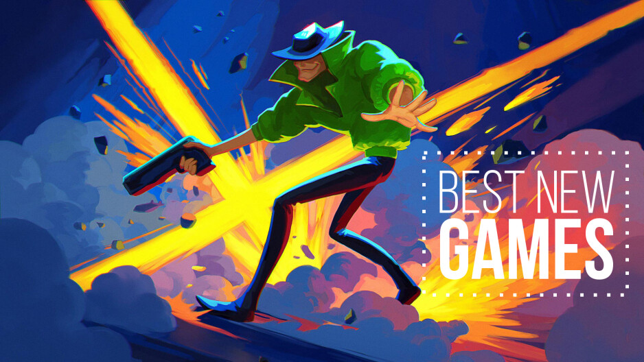 Best new Android and iPhone games of the month - September edition