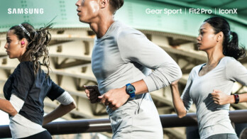 Which new Samsung wearable should you choose: Gear Sport vs Gear Fit 2 Pro vs Gear Icon X (2018) comparison