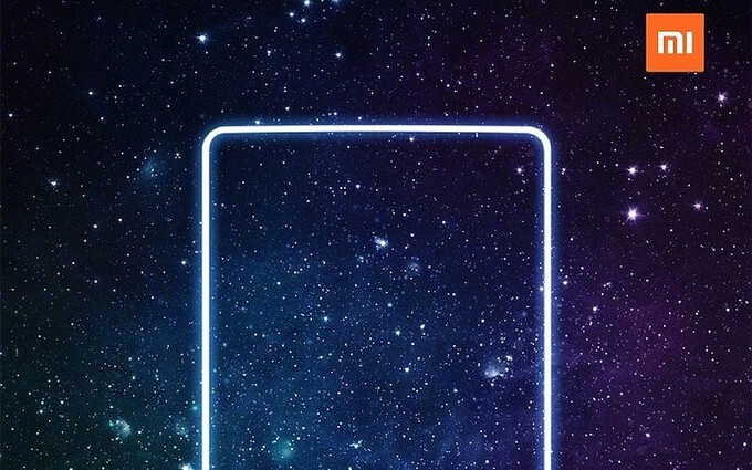 Xiaomi CEO shows off Mi MIX 2 retail box, various other teaser images