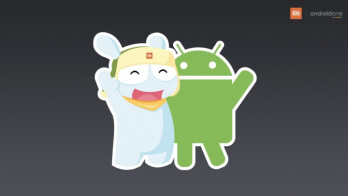 Xiaomi + Android = <3
