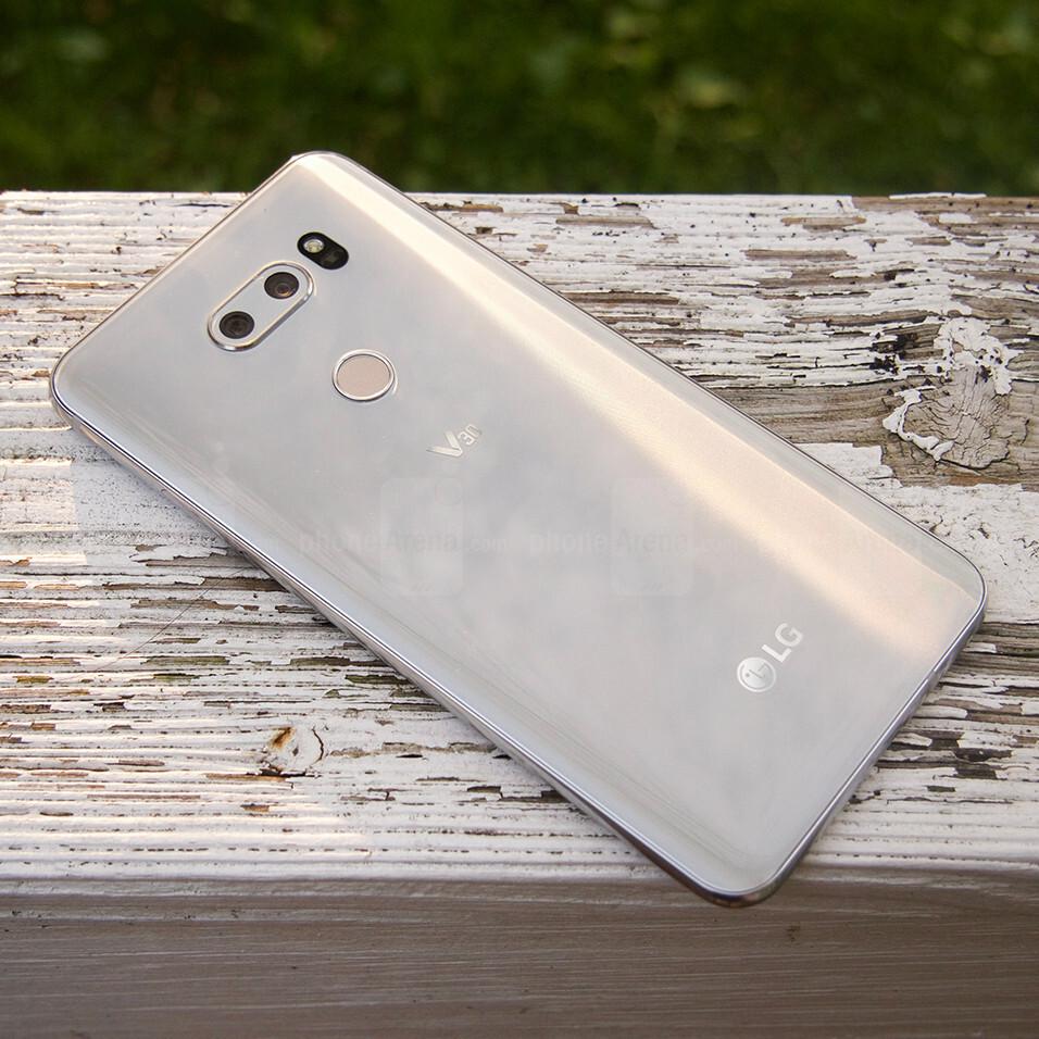 LG V10 or V20 upgrade to LG V30 worth it? - PhoneArena