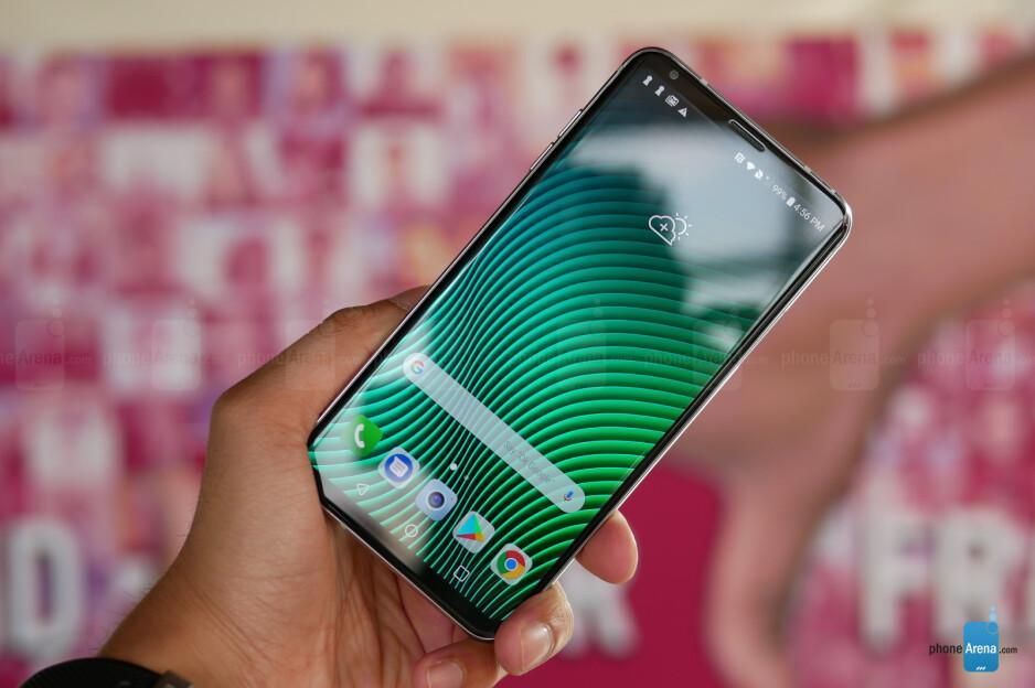 LG V30: should you upgrade from the LG V10 or V20?