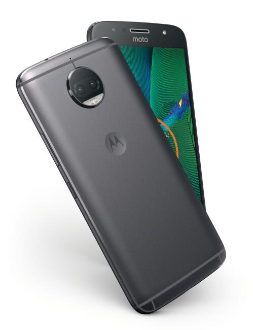 Motorola Moto G5S Plus & G5 Plus