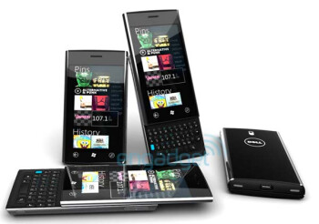 Dell Lightning explodes onto the scene oozing out Windows Phone 7 goodness