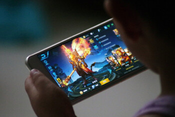 Baby in China gets named after hit mobile video game