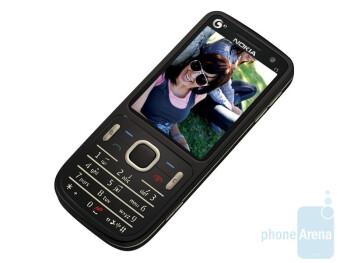 The Nokia C5