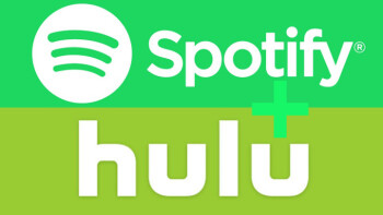 Spotify and Hulu just launched an wonderful $5 bundle for college students