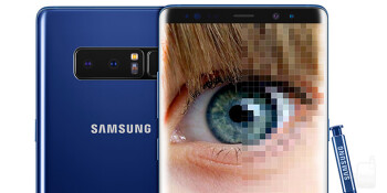Samsung Galaxy Note 8 guide: How to enable the display's native WQHD+ resolution output