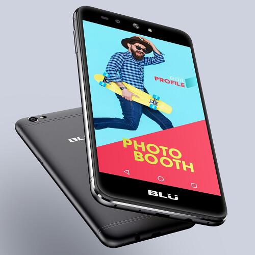 >Blu Advance A5 Plus