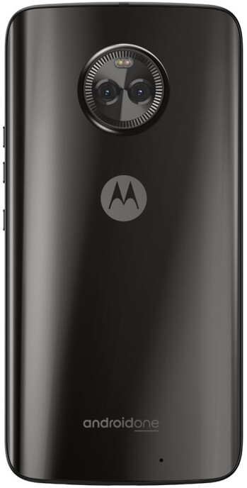 Motorola may launch an Android One smartphone soon, here is what it looks like