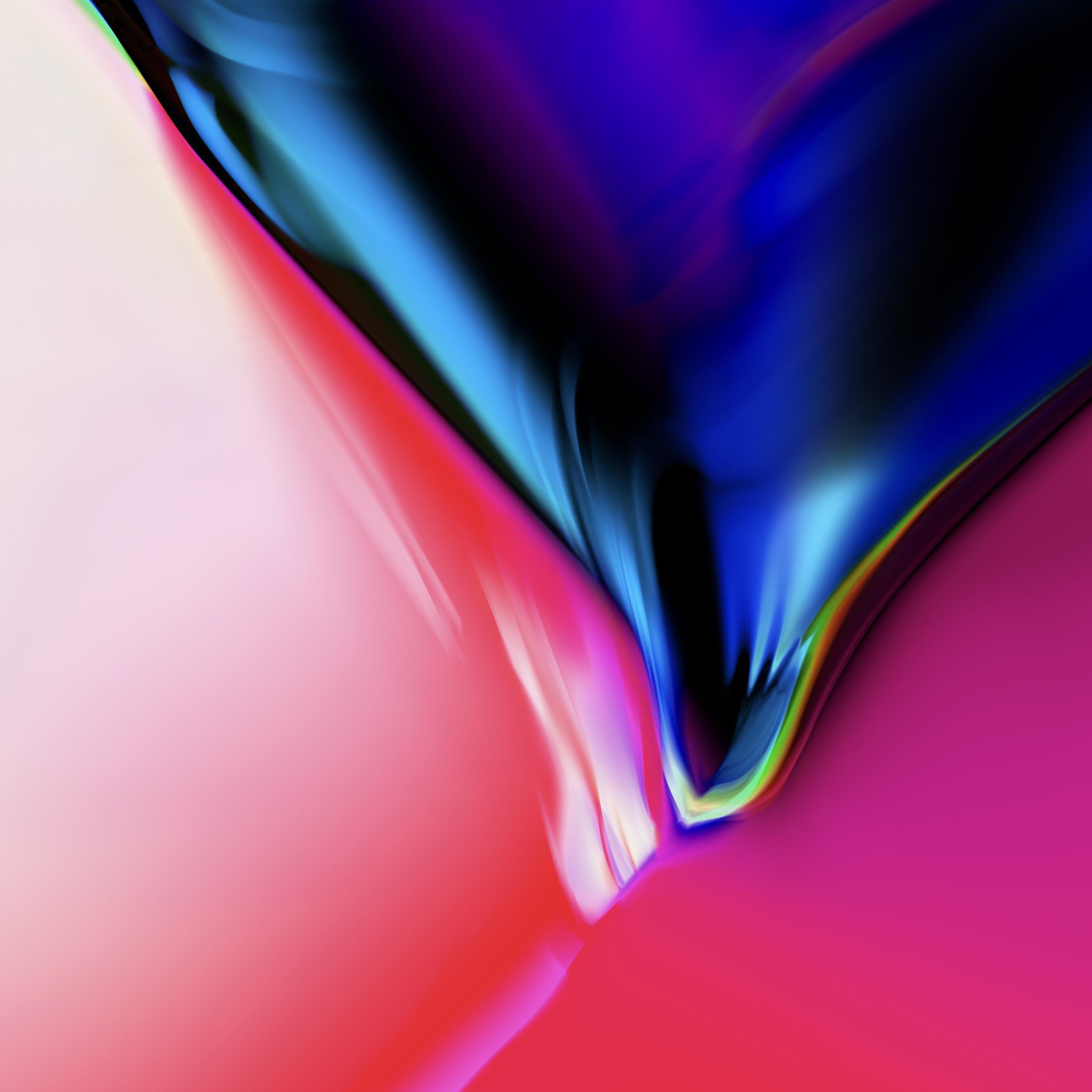 Wie kann man die iPhone X-Schnittstelle auf Ihrem Android-Gerät emulieren?