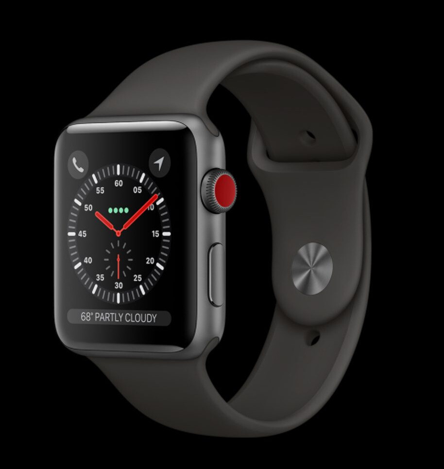 Apple Watch Series 3 rumor review: design, features, price, release date, all we know so far