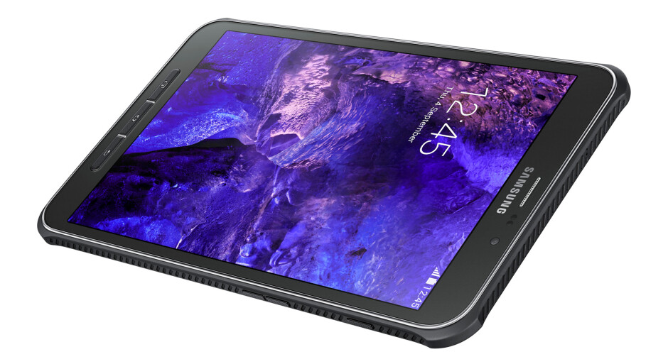 The original Samsung Galaxy Tab Active - Samsung Galaxy Tab Active 2 gets certified, expect it to launch very soon