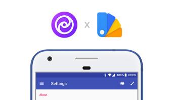 Android Oreo gewinnt Unterstützung für benutzerdefinierte Themen über Andromeda Add-on für Substrat, kein Wurzel benötigt