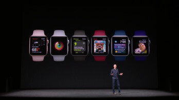 Great news for Apple Watch users - WatchOS 4 is coming out September 19
