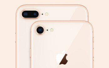 Apple unveils the iPhone 8 and iPhone 8 Plus: updated design, wireless charging, better cameras