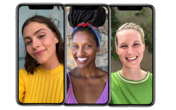Apple iPhone X is announced with stunning design, gorgeous display, Face ID, and $1000 price tag