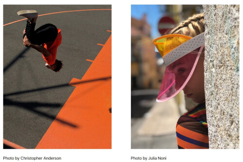 Apple iPhone 8 and 8 Plus official camera samples