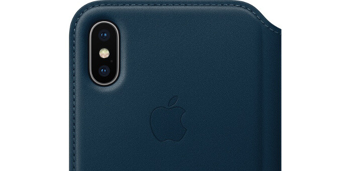 new concept 85eb5 c0dbd Apple iPhone X and iPhone 8: here are all new official cases and ...