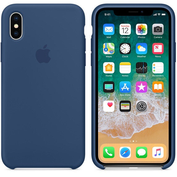 030c549c4c7 Apple iPhone X and iPhone 8: here are all new official cases and ...
