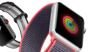 The new Apple Watch Series 3 Cellular comes with a hidden fee