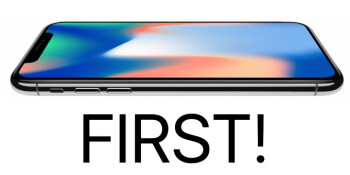 "There are 10 ""industry first"" features in Apple's iPhone X"