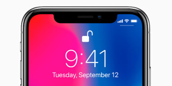 iPhone X Face ID can only recognize 1 face