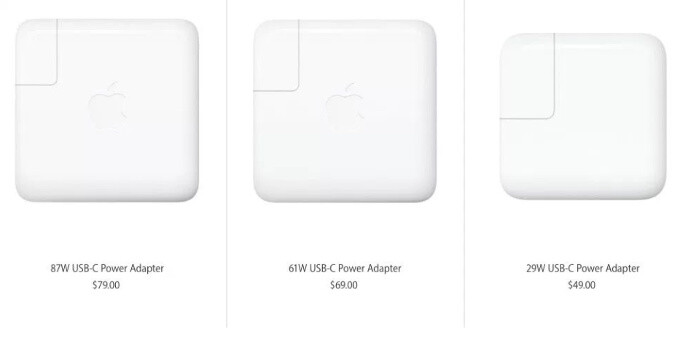 You might need a $50 charger and a $25 cable to use Fast Charge on Apple's new iPhones
