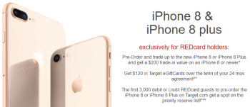 at t iphone specials the best price on an iphone 8 plus pre order at verizon 7978