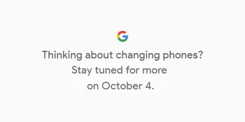 Possible Pixel 2/Pixel XL 2 camera sample found deep into Google's own teaser page