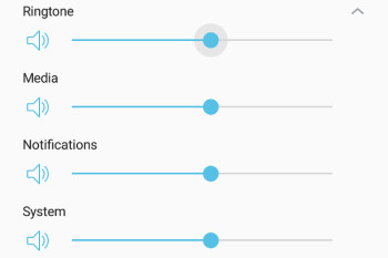 Too many volume sliders? VolumeSync will let you link your notification, media, and alarm volumes