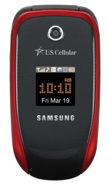US Cellular casually brings in the Samsung Stride