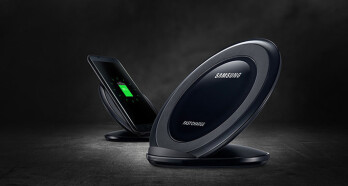 Deal: Grab this Qi-enabled Samsung Fast Charge wireless charging stand for $27.99 (31  off)!