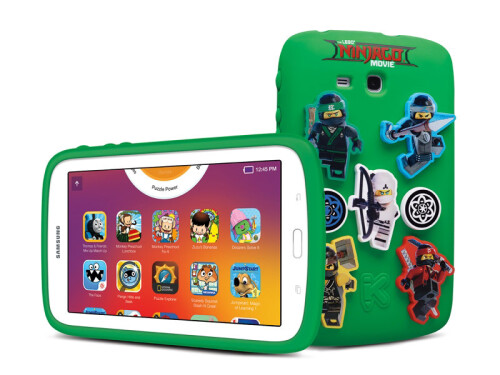 Samsung Galaxy Kids Tablet 7-inch