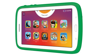 Samsung Galaxy Kids Tablet 7.0-inch THE LEGO NINJAGO MOVIE Edition
