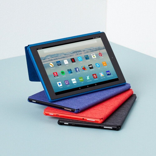 All-new Amazon Fire HD 10