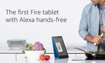 New Amazon Fire HD 10 tablet comes with Alexa hands-free, costs as low as $149