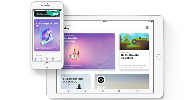 Apple iOS 11 now available for download, here's what's new