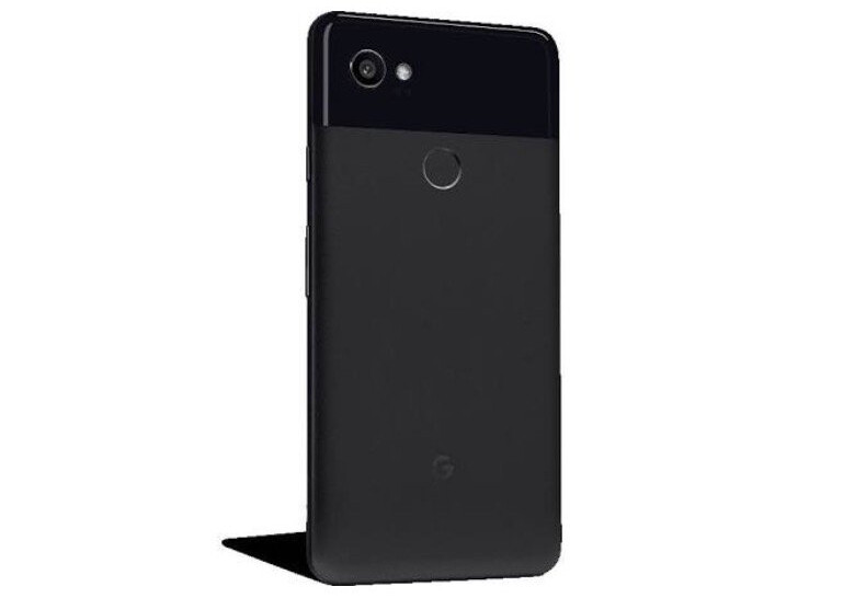 Google Pixel 2 XL pricing leaks out: You probably won't like