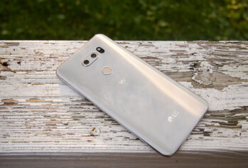 LG V30 launches with a hearty price, US release slated for October