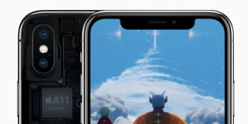 "Here is what ""Bionic"" means for the new Apple A11 chip in the iPhone X"