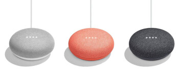 New Google Home Mini leaks out: $49 Echo Dot rival with Google Assistant